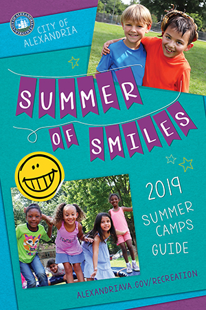 2019 Summer of Smiles Summer Camps Guide