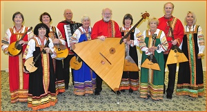 Russkie Musikanti Ensemble