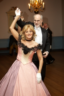 Civil War Ball at Gadsby's Tavern Museum