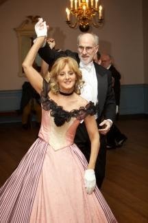 Civil War Ball at Gadsby's Tavern Museum