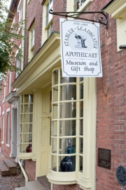 Welcome to the Apothecary Museum!