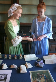 Explore 18th century science with Project Englightenment!