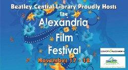 Alexandria Film Festival