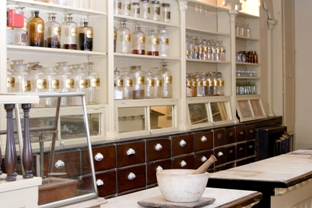 The Apothecary Museum