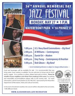 2013 Jazz Festival