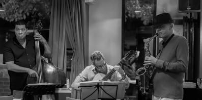 James Bazen Trio