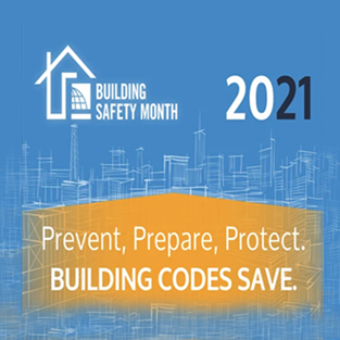 Building Safety Month 2021